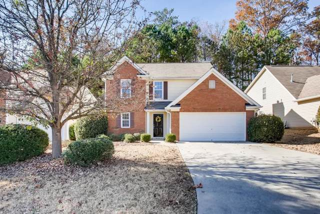 4425 High Gate Drive NW, Acworth, GA 30101 (MLS #6648561) :: Kennesaw Life Real Estate