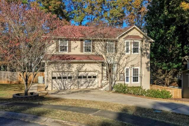 1806 Baynard Court NW, Acworth, GA 30102 (MLS #6648568) :: Kennesaw Life Real Estate