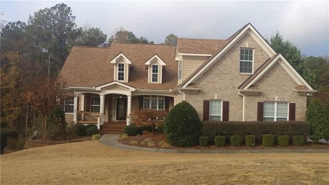 3475 Bulloch Lake Road, Loganville, GA 30052 (MLS #6648569) :: North Atlanta Home Team