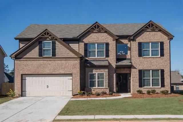 1125 Scarlet Sage Circle, Auburn, GA 30011 (MLS #6648571) :: The Heyl Group at Keller Williams