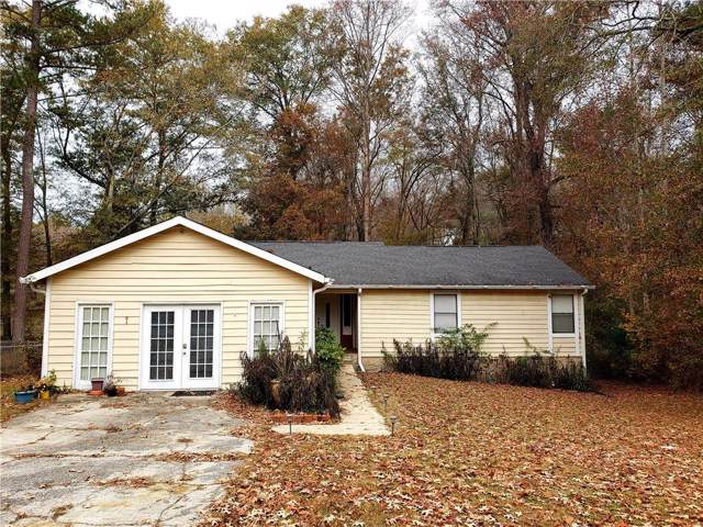 6685 Peppermill Lane, Atlanta, GA 30349 (MLS #6648575) :: Good Living Real Estate