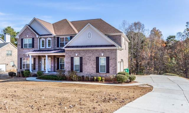 3490 Eagle Rise, Lithonia, GA 30038 (MLS #6648607) :: Kennesaw Life Real Estate