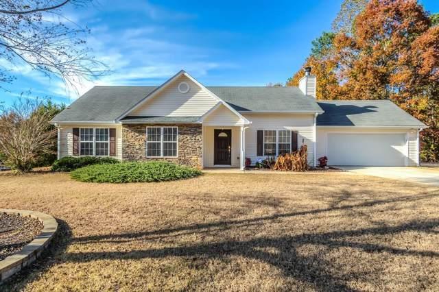 40 Longcreek Drive, Covington, GA 30016 (MLS #6648609) :: Compass Georgia LLC