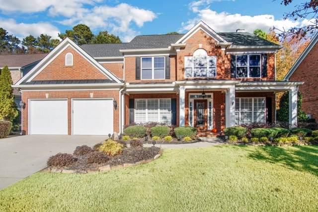 1154 Drewsbury Court SE, Smyrna, GA 30080 (MLS #6648611) :: Kennesaw Life Real Estate