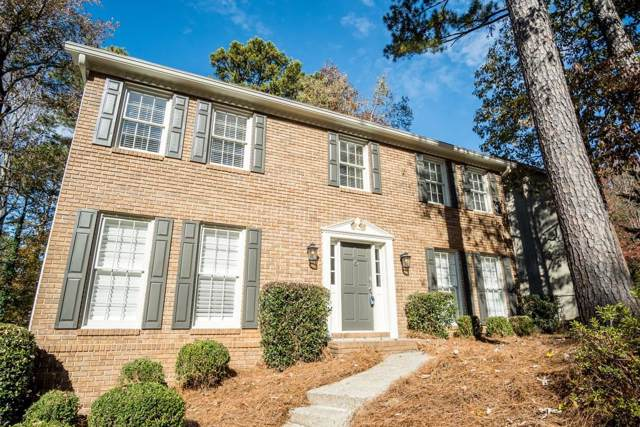 730 Greenvine Place, Roswell, GA 30076 (MLS #6648617) :: Kennesaw Life Real Estate