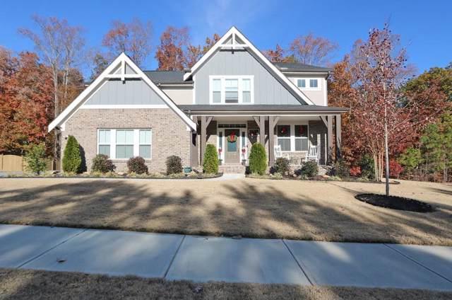 136 Stargaze Ridge, Canton, GA 30114 (MLS #6648620) :: North Atlanta Home Team