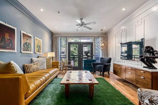 400 17th Street NW #2135, Atlanta, GA 30363 (MLS #6648621) :: Path & Post Real Estate