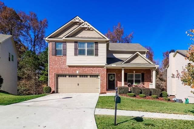 902 Whitfield Oak Road, Auburn, GA 30011 (MLS #6648625) :: The Heyl Group at Keller Williams