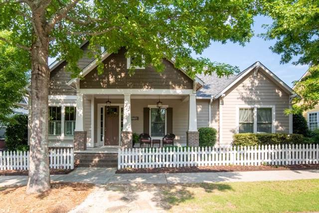 9907 Ardwick Green Way, Douglasville, GA 30135 (MLS #6648627) :: MyKB Partners, A Real Estate Knowledge Base