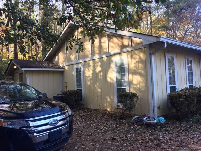 4437 Janice Drive, Snellville, GA 30039 (MLS #6648631) :: Dillard and Company Realty Group