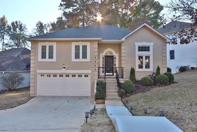 8980 Club River Drive, Roswell, GA 30076 (MLS #6648633) :: North Atlanta Home Team