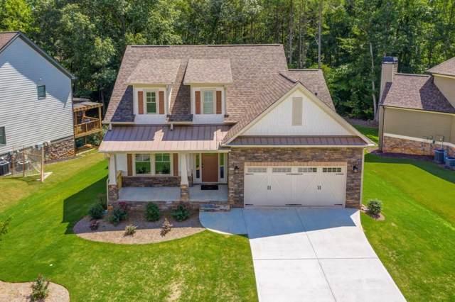 149 Grand Oak Trail, Dallas, GA 30157 (MLS #6648640) :: North Atlanta Home Team