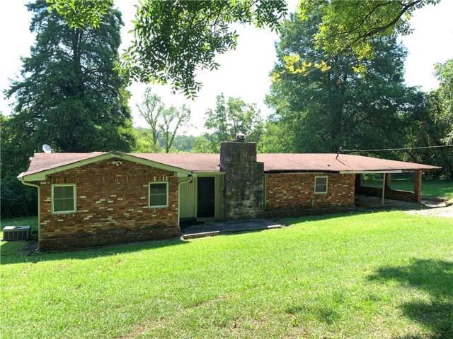6230 Feldwood Road, College Park, GA 30349 (MLS #6648650) :: Good Living Real Estate