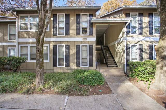 5157 Roswell Road #4, Atlanta, GA 30342 (MLS #6648663) :: North Atlanta Home Team