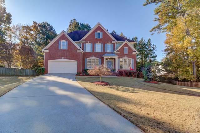3615 Ansley Park Drive, Suwanee, GA 30024 (MLS #6648674) :: MyKB Partners, A Real Estate Knowledge Base
