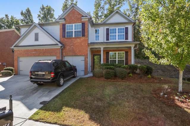 5448 Stone Cove Drive, Atlanta, GA 30331 (MLS #6648685) :: North Atlanta Home Team