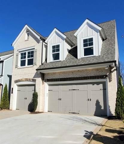 2585 Creekstone Village Drive, Cumming, GA 30041 (MLS #6648686) :: Kennesaw Life Real Estate