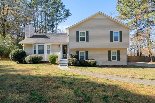 107 Wade Drive NE, Calhoun, GA 30701 (MLS #6648714) :: North Atlanta Home Team