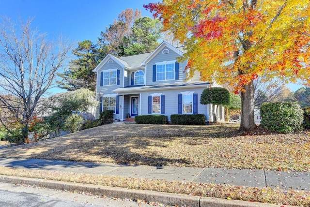 855 Gateshead Lane, Lawrenceville, GA 30043 (MLS #6648724) :: Dillard and Company Realty Group