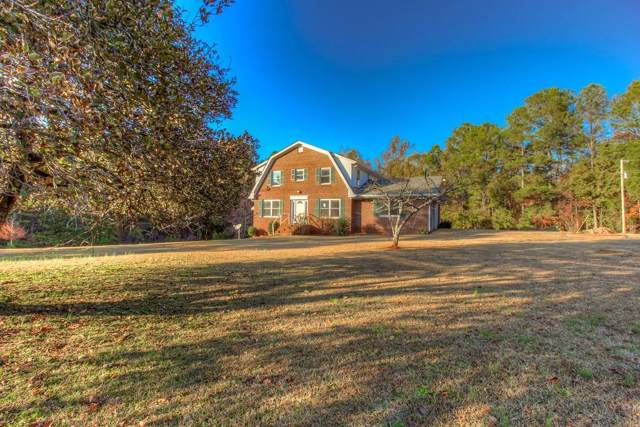 254 Marks Road, Mansfield, GA 30055 (MLS #6648725) :: Dillard and Company Realty Group