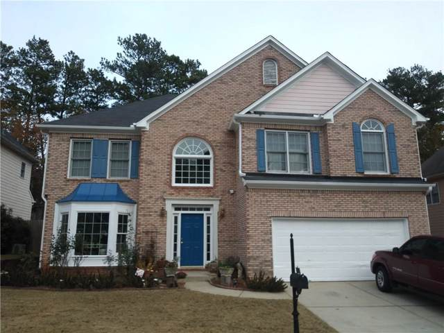 3359 Rose Ridge, Atlanta, GA 30340 (MLS #6648726) :: North Atlanta Home Team