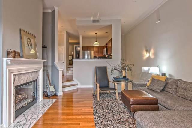 4252 River Green Drive NW #504, Atlanta, GA 30327 (MLS #6648732) :: Path & Post Real Estate