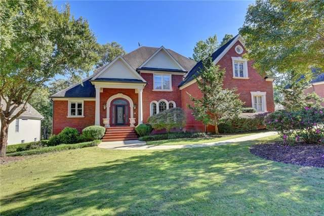 2310 Woodland Lake Walk, Snellville, GA 30078 (MLS #6648735) :: Kennesaw Life Real Estate