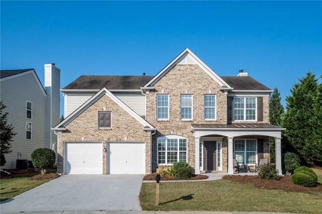 819 Lazarus Drive, Woodstock, GA 30188 (MLS #6648738) :: North Atlanta Home Team