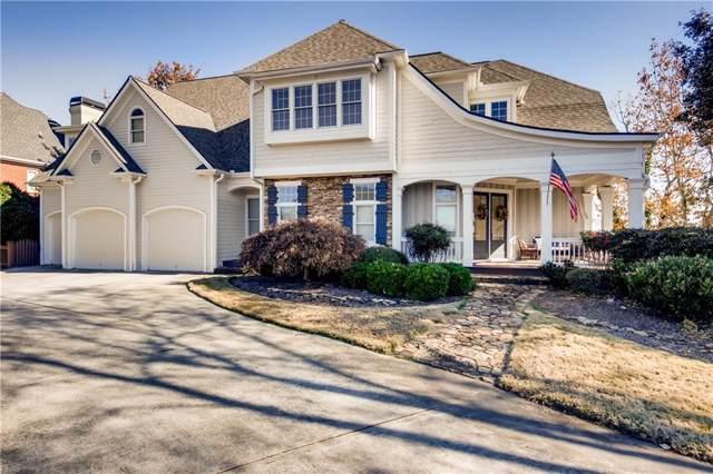 4316 Highborne Drive NE, Marietta, GA 30066 (MLS #6648750) :: Kennesaw Life Real Estate