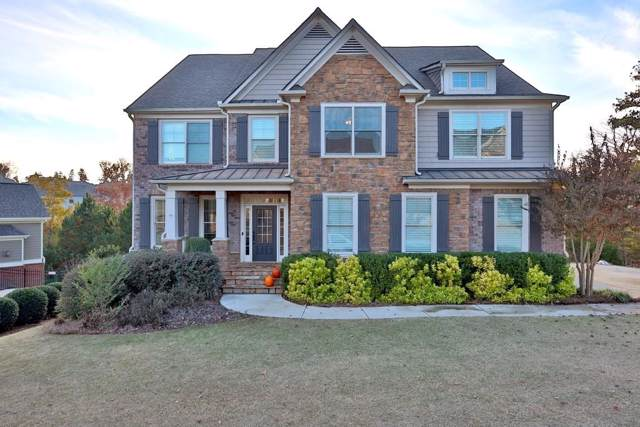 6547 Lemon Grass Lane, Flowery Branch, GA 30542 (MLS #6648767) :: North Atlanta Home Team