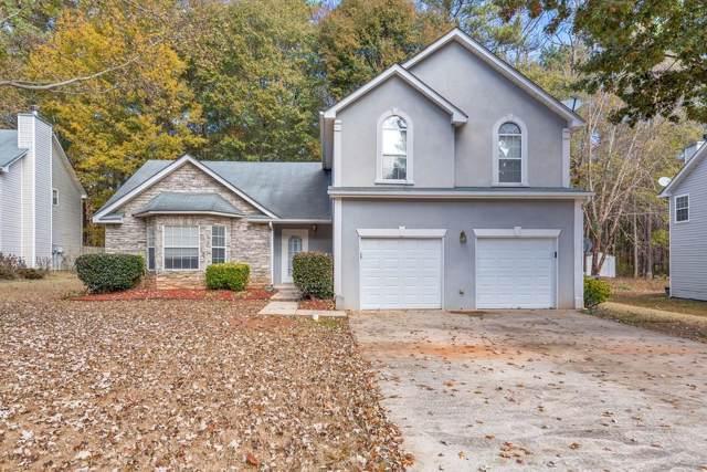 5316 Rolling Meadow Drive, Powder Springs, GA 30127 (MLS #6648772) :: RE/MAX Prestige