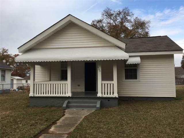 464 Clearwater Street, Rockmart, GA 30153 (MLS #6648786) :: Rock River Realty