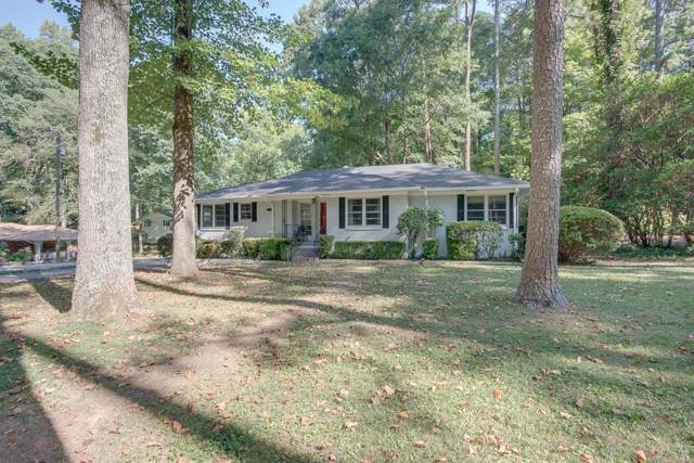 2225 Lyle Road, College Park, GA 30337 (MLS #6648797) :: North Atlanta Home Team