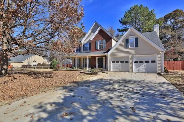 171 Fallow Lane, Acworth, GA 30101 (MLS #6648801) :: North Atlanta Home Team