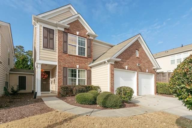 347 Balaban Circle, Woodstock, GA 30188 (MLS #6648804) :: North Atlanta Home Team
