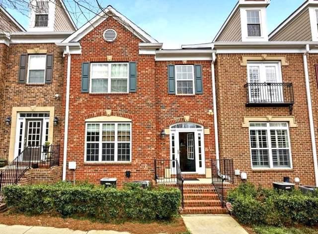 3204 Buck Way, Milton, GA 30004 (MLS #6648828) :: Kennesaw Life Real Estate