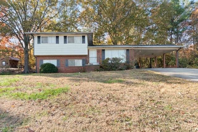 379 Spring Valley Drive SW, Calhoun, GA 30701 (MLS #6648831) :: North Atlanta Home Team