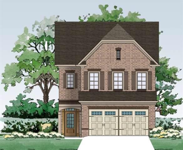 2554 Morgan Place Drive, Buford, GA 30519 (MLS #6648837) :: North Atlanta Home Team