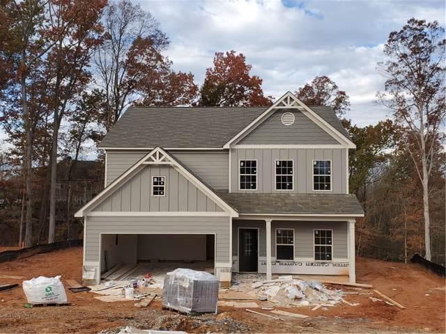 827 Wellford Avenue, Jefferson, GA 30549 (MLS #6648839) :: North Atlanta Home Team