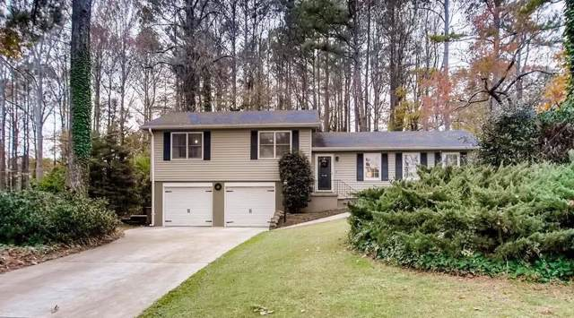 1661 Smithwood Drive, Marietta, GA 30062 (MLS #6648852) :: North Atlanta Home Team