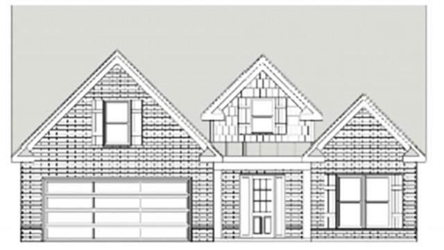 6171 Baltusrol Trace, Fairburn, GA 30213 (MLS #6648857) :: North Atlanta Home Team