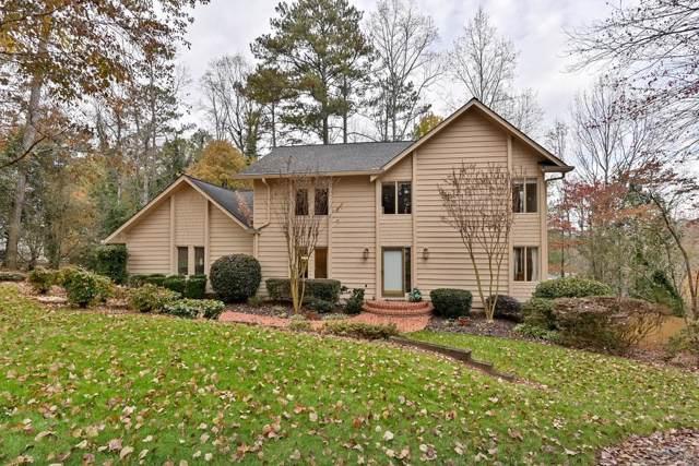 5564 Woodberry Circle, Marietta, GA 30068 (MLS #6648864) :: North Atlanta Home Team