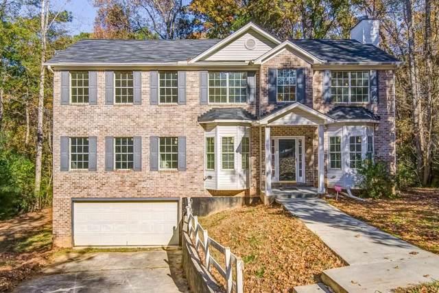 5958 Giles Road, Lithonia, GA 30058 (MLS #6648867) :: North Atlanta Home Team