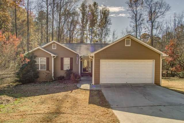 601 Stone Veiw Drive, Hoschton, GA 30548 (MLS #6648889) :: North Atlanta Home Team