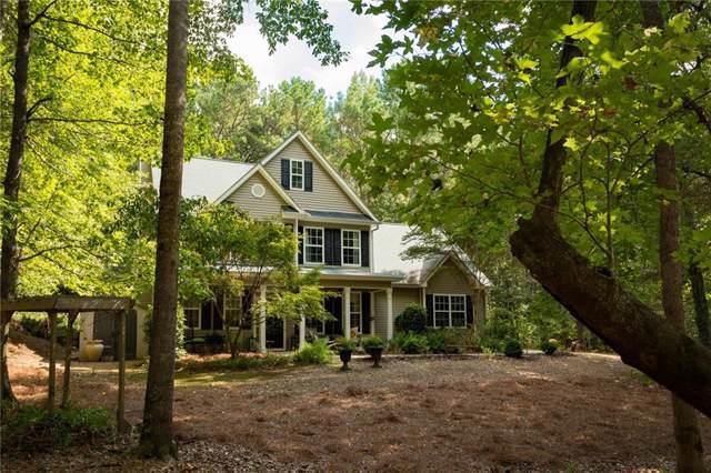 70 Meadows Creek Lane, Senoia, GA 30276 (MLS #6648927) :: RE/MAX Paramount Properties
