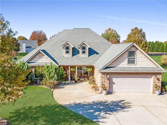 2173 Grant Avenue, Mcdonough, GA 30252 (MLS #6648947) :: North Atlanta Home Team