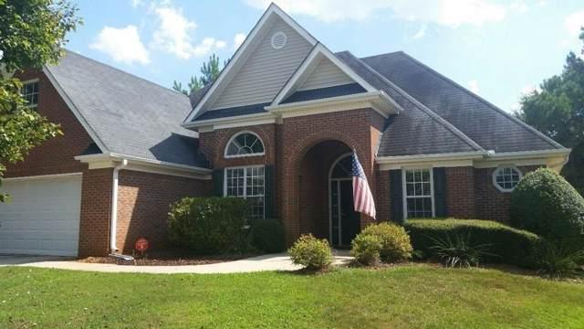 1208 Ilex Court, Mcdonough, GA 30253 (MLS #6648958) :: North Atlanta Home Team