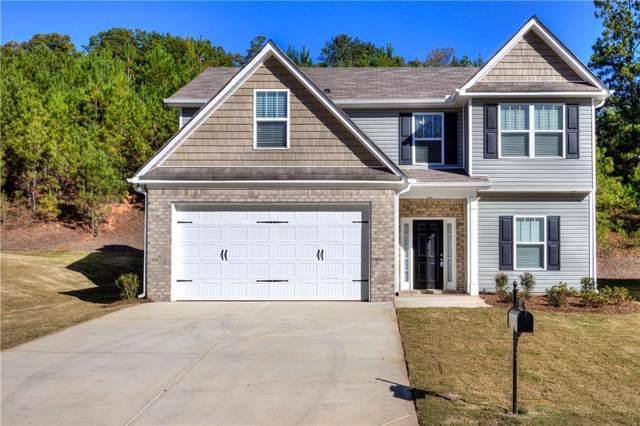 762 Fieldcrest Drive, Dallas, GA 30132 (MLS #6649003) :: RE/MAX Prestige