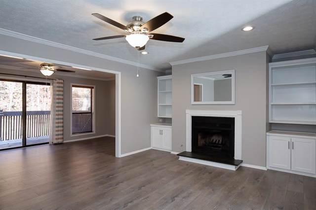 1406 Cumberland Court SE, Smyrna, GA 30080 (MLS #6649009) :: Path & Post Real Estate