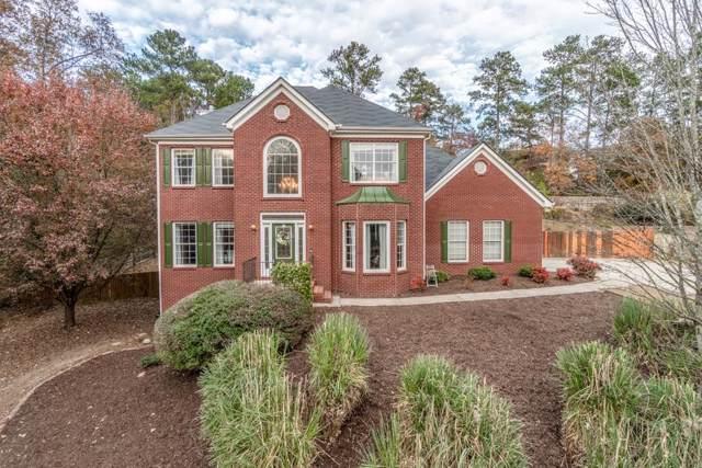 870 Hiram Davis Road, Lawrenceville, GA 30045 (MLS #6649020) :: Kennesaw Life Real Estate